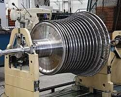 Alinhamento de turbinas preço