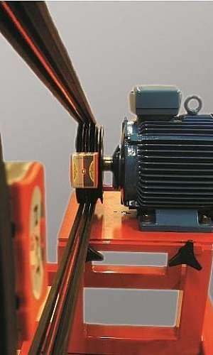 Alinhador de polias a laser preço