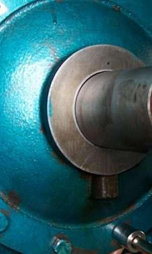 Alinhamento de compressores mycom