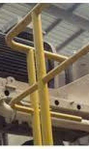 Manutenção de redutores industriais