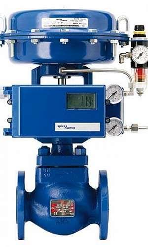 Manutenção de válvulas redutoras de pressão