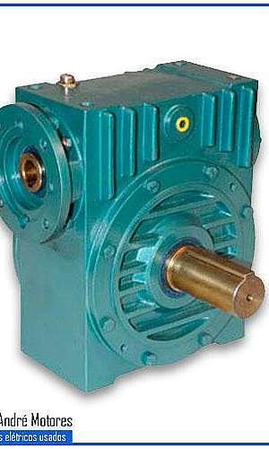 Redutor Velocidade Motor Elétrico