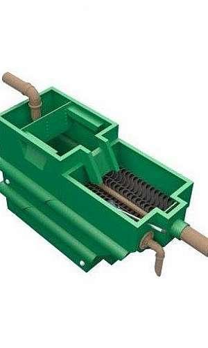 separador de agua e oleo