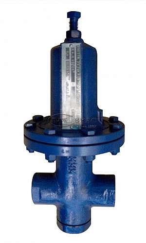 válvula redutora de pressão manutenção