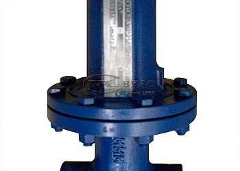 Manutenção redutor de pressão gnv
